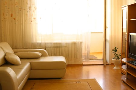 Morning Area - Irkutsk - Apartment