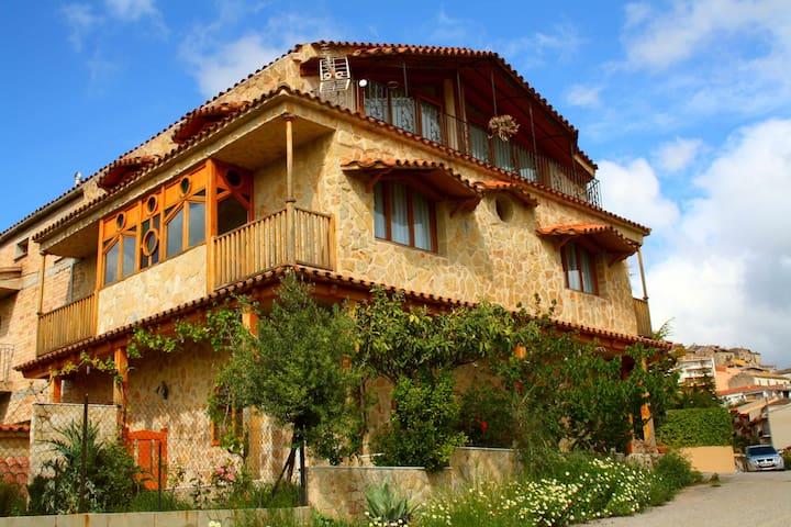 Casa Toni - Horta de Sant Joan - House