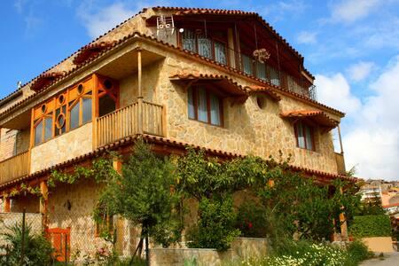 Casa Toni - Horta de Sant Joan