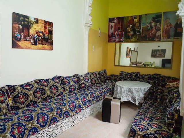 Riad Lalla Meriem / Max 5 pers - 500dh