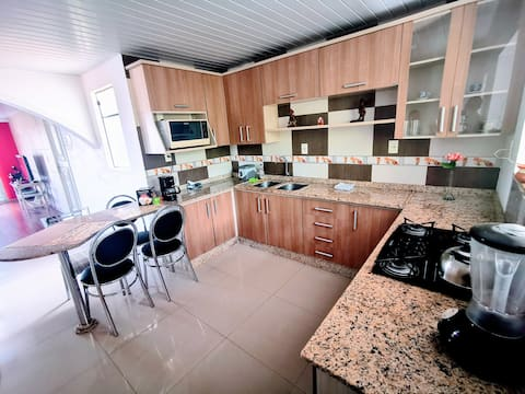 Apartamento em Guarapuava, Paraná