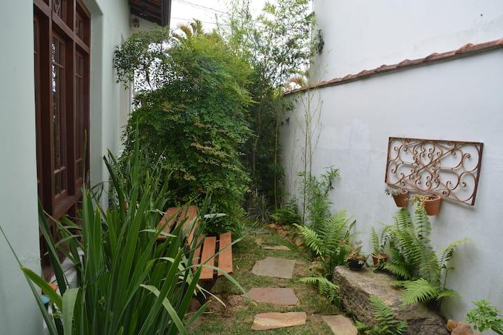 Loft 2 Conforto São João del-Rei com garagem