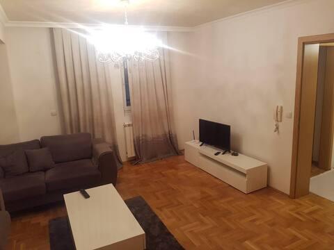 Elit Apartments
