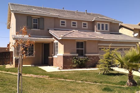 OAK HILLS MANOR 1 - Hesperia
