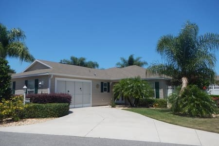 567271 - Ulmer Terrace 1421 - The Villages
