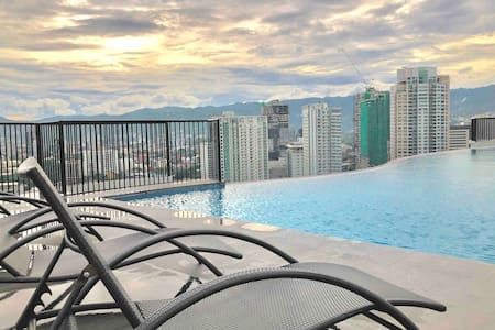 Linéa Amará - Luxury Condo in Ayala Cebu