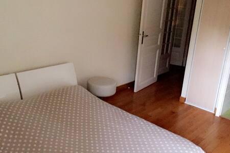 Appartement 70m2, au pied de la cathédrale - Apartment