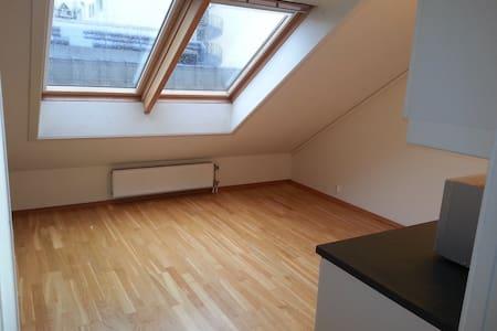 Markensgate, cozy flat - Kristiansand