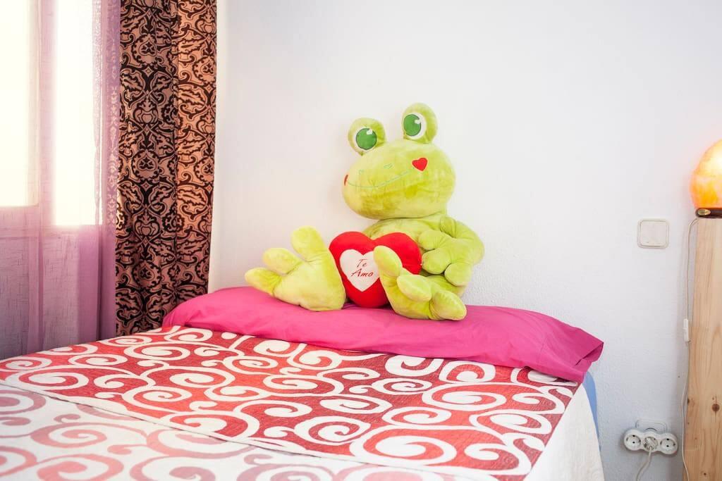 Habitacion ven apartamentos en alquiler en madrid - Alquiler de habitacion madrid ...
