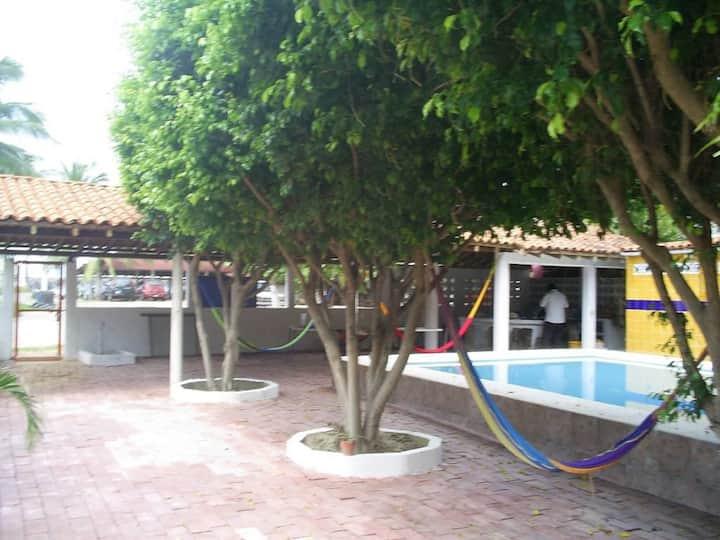 Casa de Barra PB