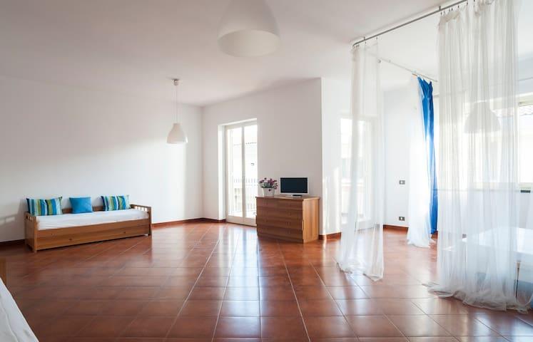 Monolocale sul mare - Riposto - Apartament
