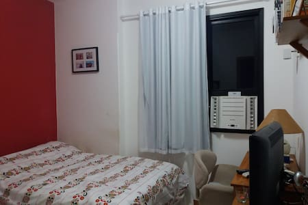 Iguatemi - quarto especial para mulheres