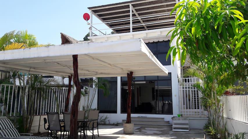 Amazing Vacational Villa