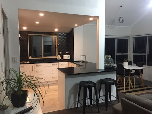 Cosy house on the North shore - Auckland - House