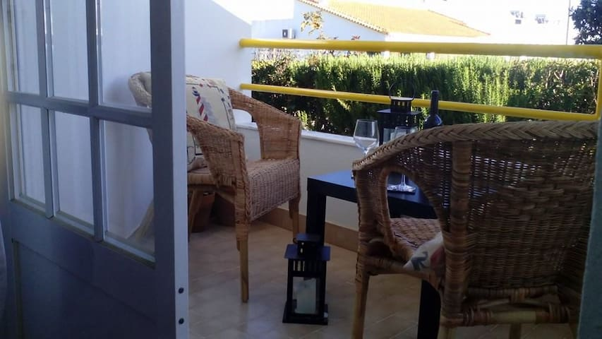 Clyne Apartment, Manta Rota, Algarve