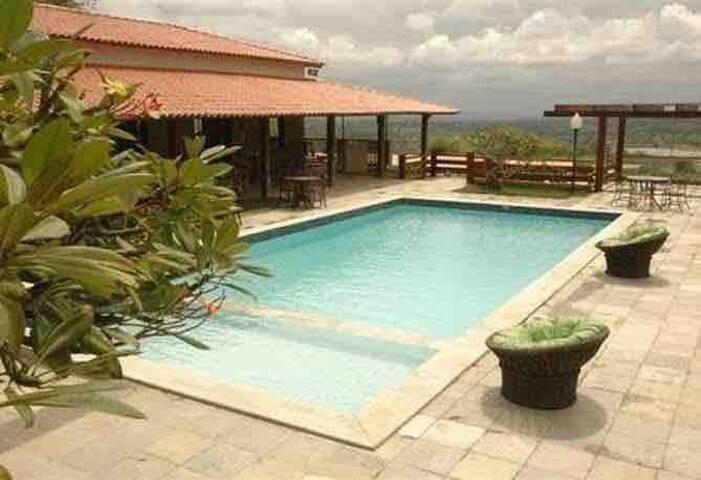 Hotel Villa Monte Castelo