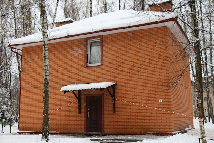 Podolsk casa - Beryozki - Bed & Breakfast