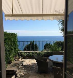 Luxurious loft apart. near Monte Carlo - Roquebrune-Cap-Martin - Loft