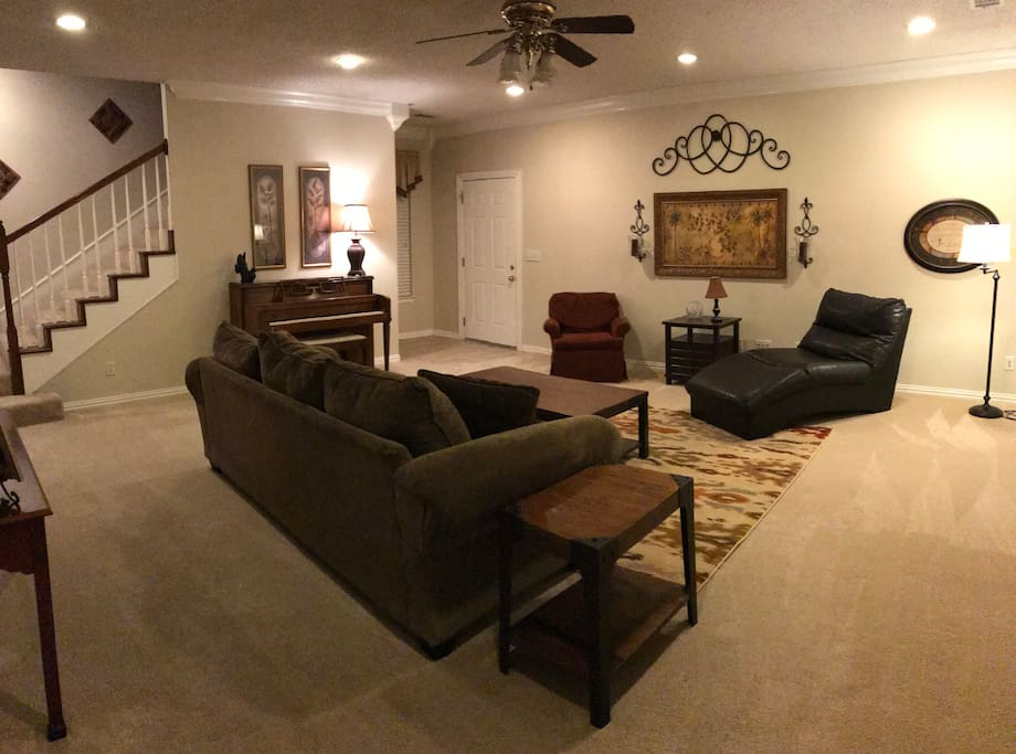 Top Airbnb Listings In Frisco