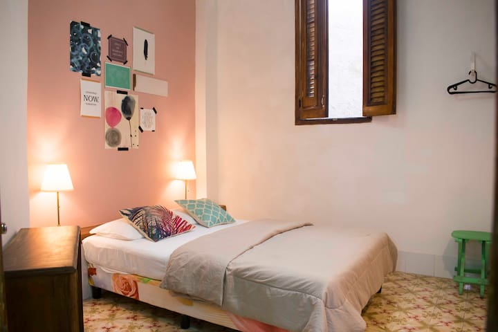 Hostal Bohemia Havana Private  Room 3