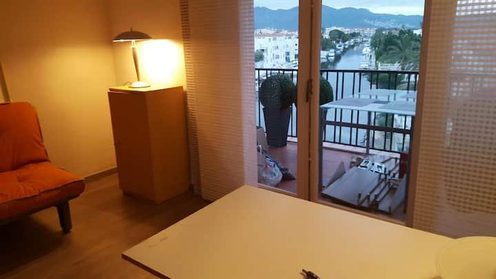 Appartement sur Marina