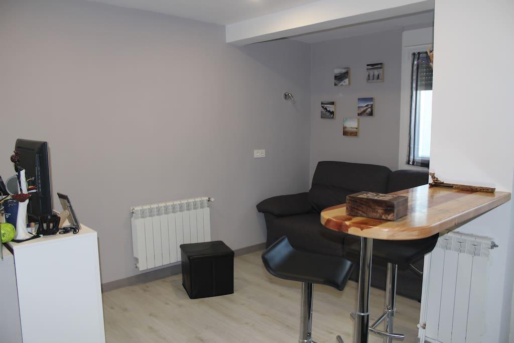 Habitaci n c ntrica con desayuno apartamentos en - Apartamentos en zarauz ...