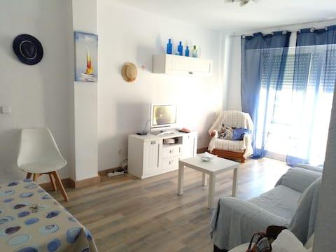 Apartamento en alquiler a 200 m de la playa