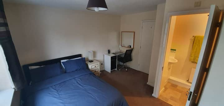 Best ensuite in Canary Wharf for professionals