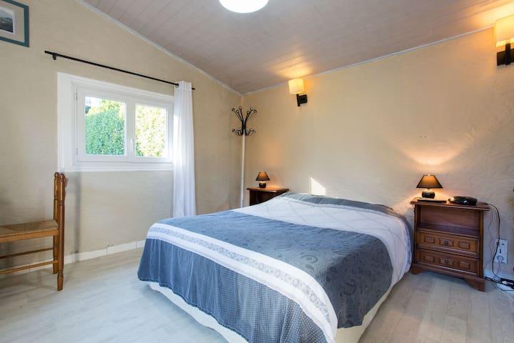Appartement dans résidence privée - Biot - Wohnung