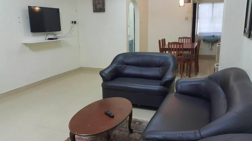 Link house/homestay Taman Melawati