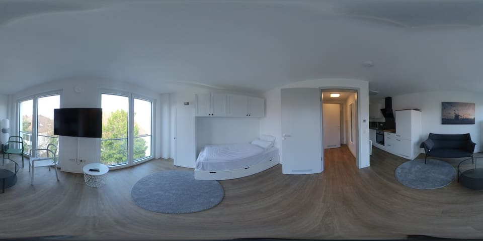 Wohnung Amsterdam