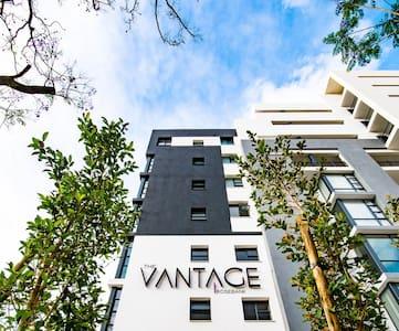 Modern 1 bed apartment, Central Location, Rosebank - Johannesburg - Apartmen