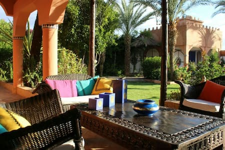 Villa Marrakech de luxe - マラケシュ - 別荘