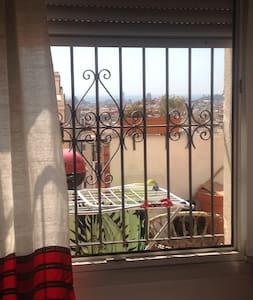 Habitación en Barrio de Gracia - Barcelona - Apartment