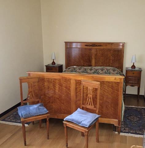 VILLA PETRIN (Room no. 1) - Susegana - Vila