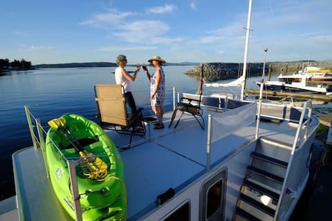 SeaSuite. Be on the Sea