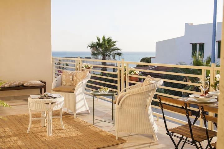 Dimora aMMare - Villa a 100 metri dalla spiaggia