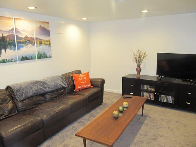 Rim Street Apartment