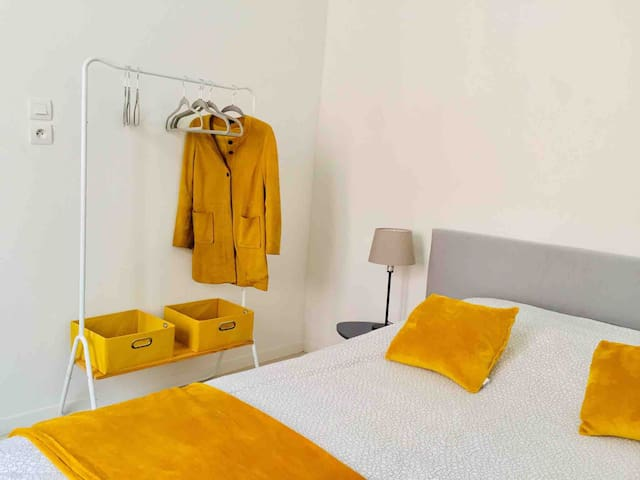 ★Sweet home Roubaix***Centre-Wifi-Cosy★