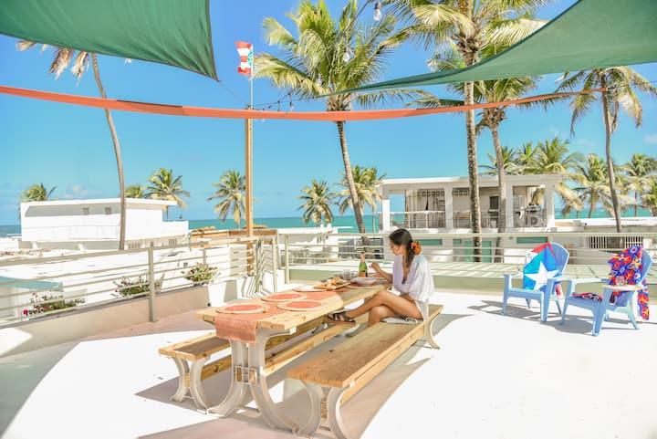 Casa e' Playa, LLC