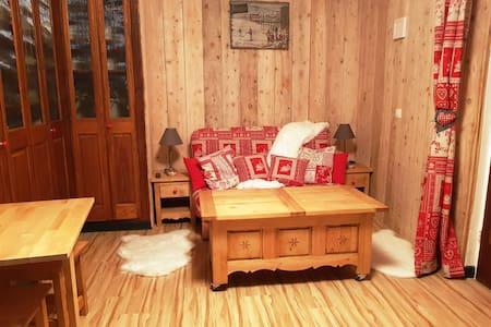 joli studio dans le coeur historique de Besse