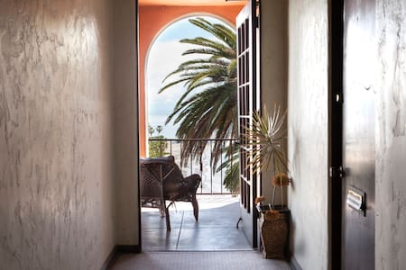 Cool, Relaxing Beachpad - San Pedro Los Angeles - Apartment