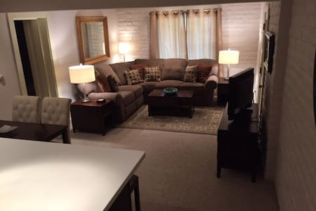 Cozy Aspen Core 2Br/1.5Ba Condo in Prime Location - Aspen - Condominium