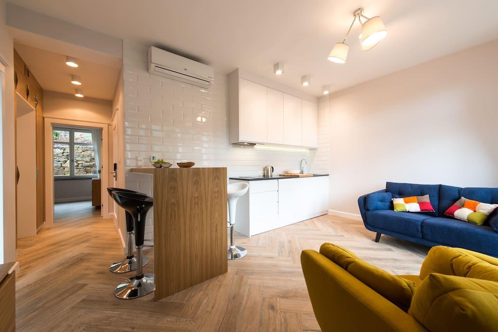 salon+kuchnia