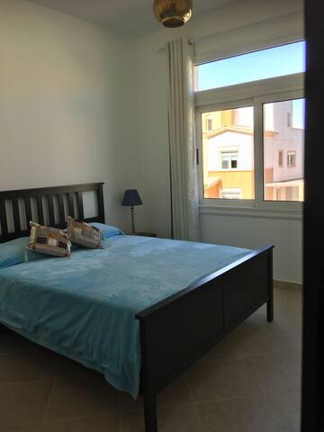 Bedroom 2 second floor sleeps 2