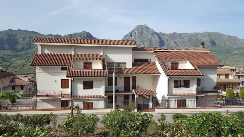 Case Vacanze San Giuseppe Jato (Pa) - San Giuseppe Jato - Apartment