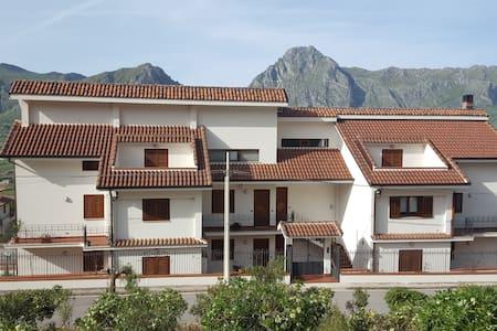 Case Vacanze San Giuseppe Jato (Pa) - San Giuseppe Jato