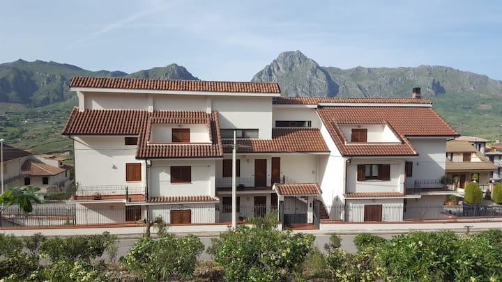 Affittasi appartamenti a San Giuseppe Jato (Pa)