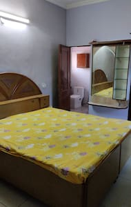 1 BHK - Guest House - Jindal Homes