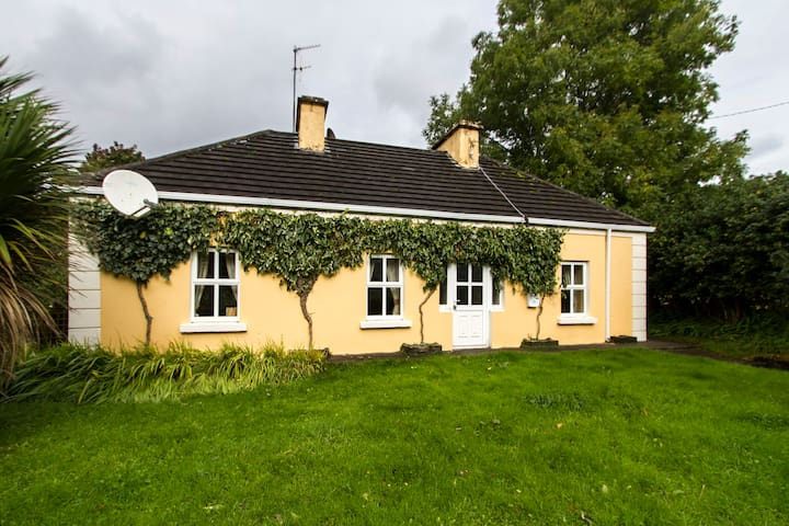 Nurses Cottage.